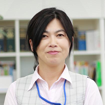 斎藤 幸子